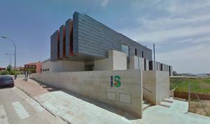 Centro Salud