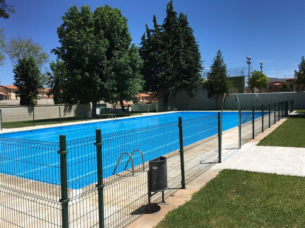 Ayuntamiento de mondejar piscina for Piscinas ecologicas pequenas